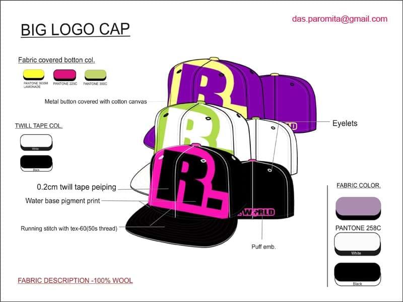 accessories-caps
