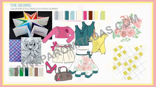 Fashion Branding - Clothing Designer