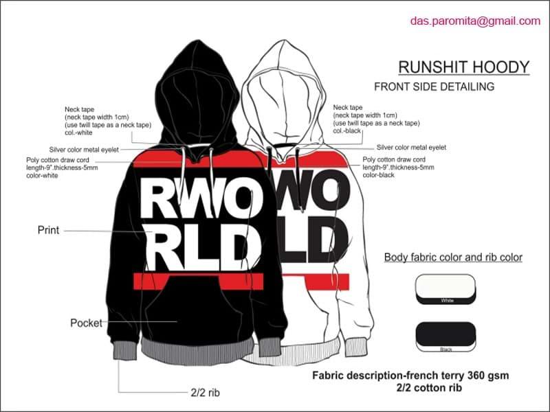 hoody-designer
