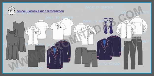 school-1- Clothing Designer
