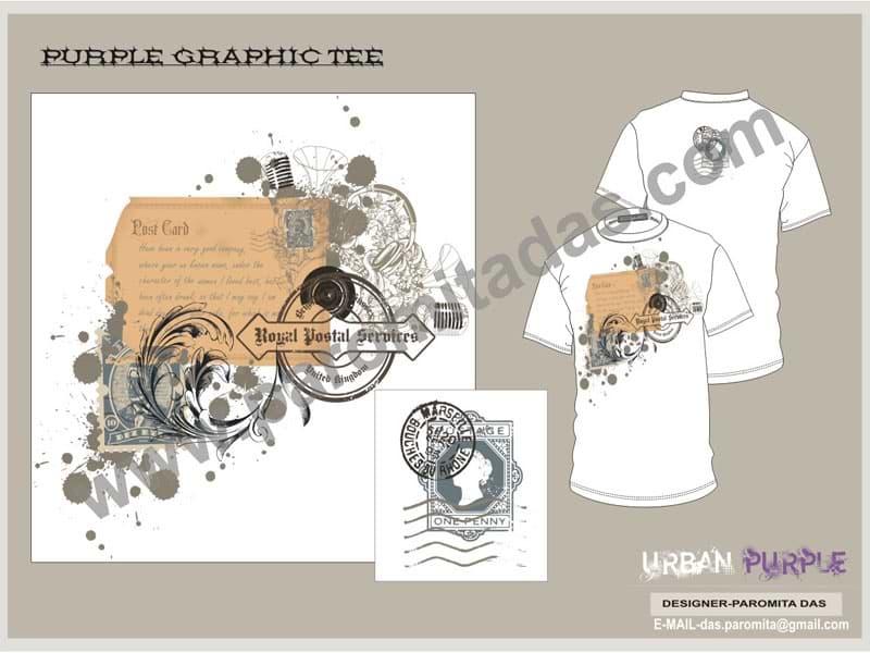 T-Shirt Designer , Graphic Designer T-Shirts