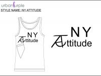 NY ATTITUDE
