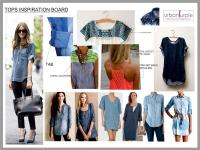 Apparel Branding - Clothing Designer