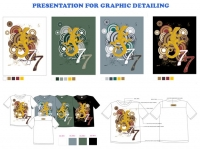 graphic-detailing - Clothing Designer