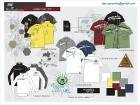 Clothing Line-sheet Designer