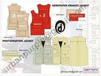 Work-wear Designer  - Clothing Designer