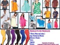 Garment Manufacturing Unit ( Bangalore )