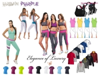 active wear designer and technical designer