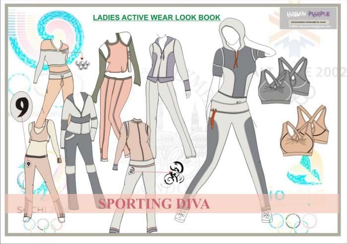 Sporting-Diva