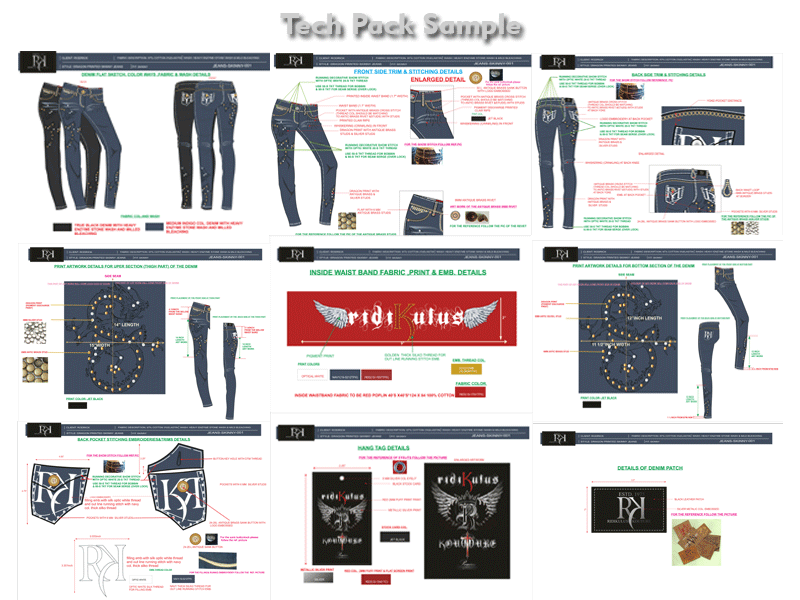 apparel-production-tech-pack
