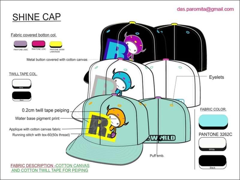 cap-tech-pack