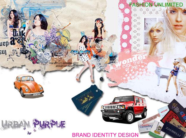 Clothing Designer - Fashion Branding