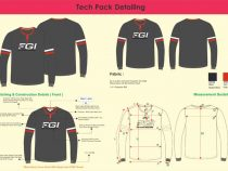 Role of a Tech Pack Designer In Garment Manufacturing Life Cycle