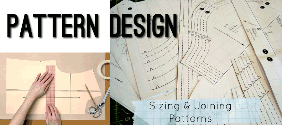 Pattern Maker and Technical Designer