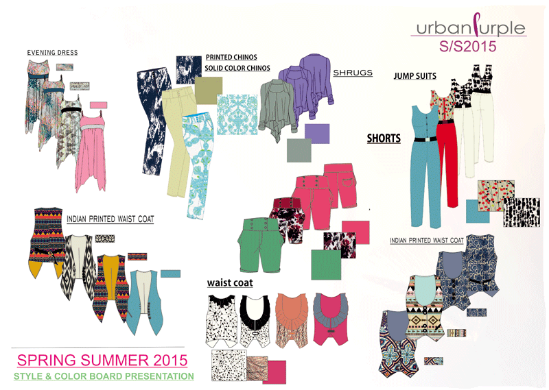 How To Jump Start Your Fashion Designs
