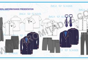 Apparel Design and Production – One Step Solution for Clothing Brands