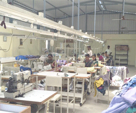 clothing-manufacturing-process-from-fabric-to-product