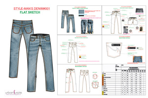 Technical Drawing For Fashion Design Pdf